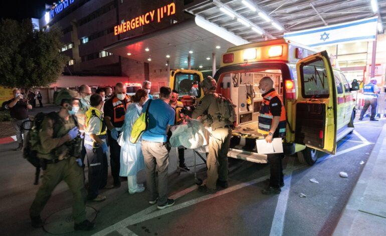 Tragedia en festividad judía en Israel: 44 personas muertas