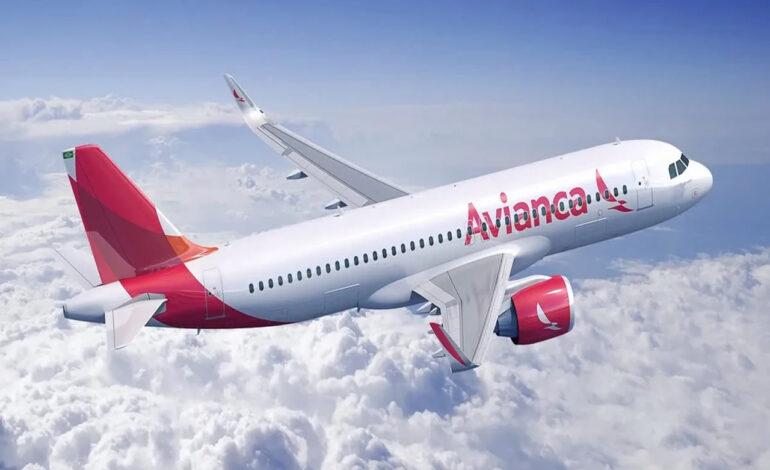 Avianca espera salir de la bancarrota este año y refinanciar US$1.400M de su deuda