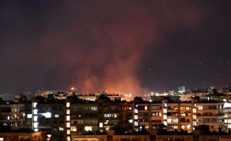 Israel contraataca: Hamás dice que hay nueve muertos en Gaza
