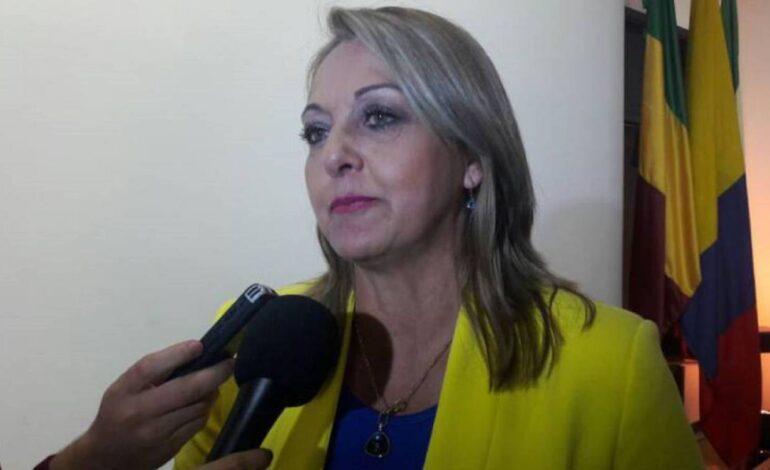 Partido Político Mira votará no a la Reforma a la Salud: Aydee Lizarazo