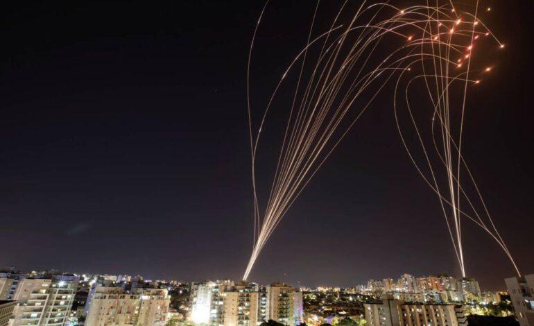 Irán es el oxígeno y combustible de ataques de Hamas a Israel: Helmut Levy