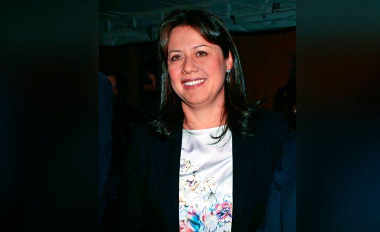 María Ximena Lombana  nueva Ministra de Comercio, Industria y Turismo