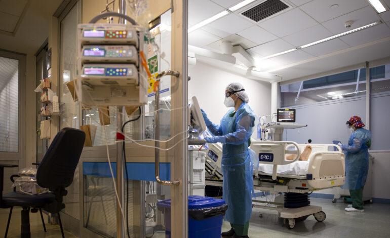 """Cerca de 154.000 interacciones entre familiares y pacientes ha realizado la estrategia """"Más cerca de los tuyos"""", durante la pandemia"""