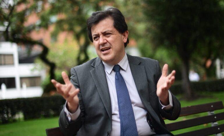Contraloría de Bogotá determinó 100 hallazgos fiscales que suman más de $126 mil millones
