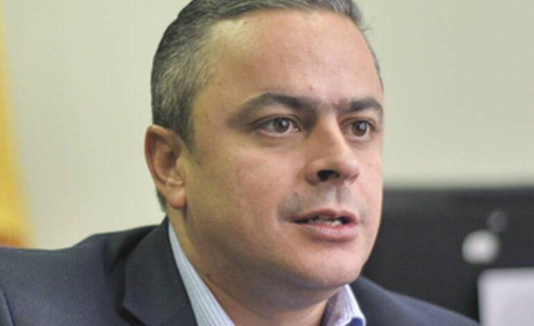 Juan Camilo Restrepo Gómez nuevo Comisionado para la Paz