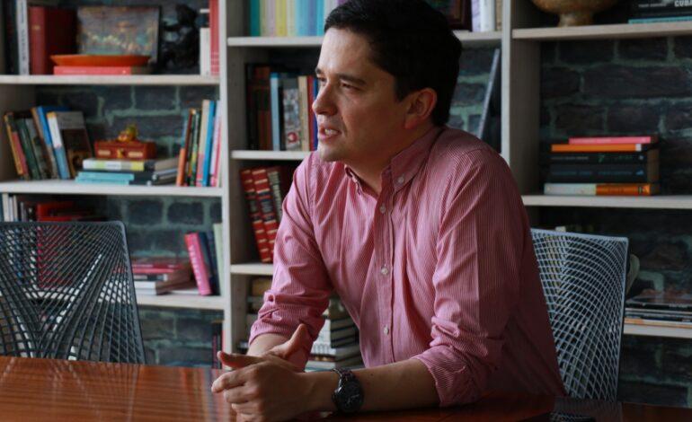 Licencia de paternidad podría durar 5 semanas: José Daniel López.