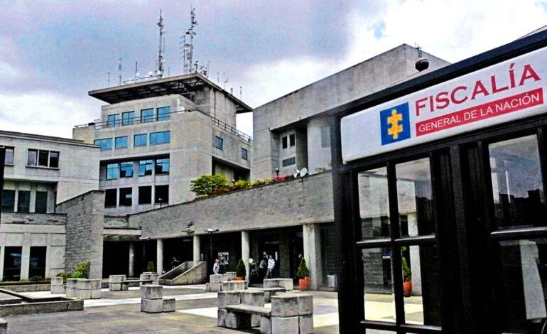 Capturados funcionaros públicos y particulares que harían parte de una red de apoyo a Disidencias de las FARC