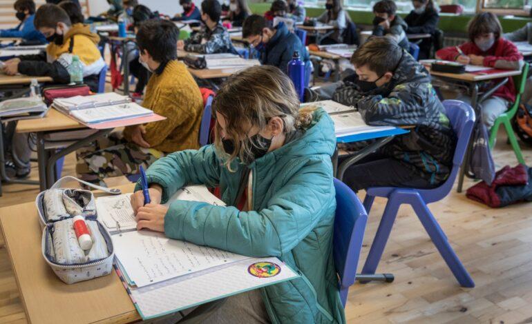 La Secretaría  de Educación invita a la gran maratón digital por la vida  y rechaza la violencia