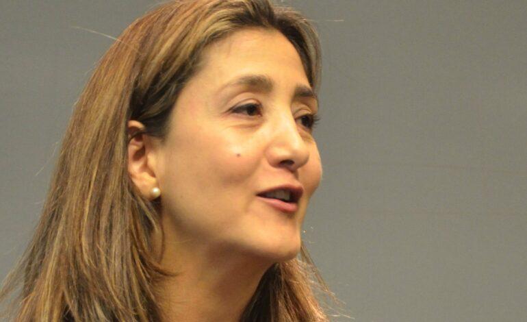 Hay un poder dictatorial en Colombia: Ingrid Betancourt