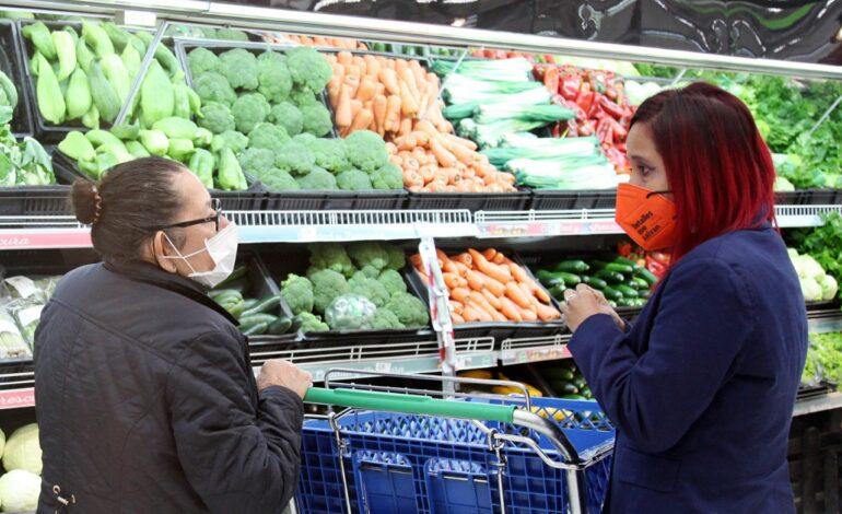 Dinero del cupo de endeudamiento será destinado para programas de seguridad alimentaria