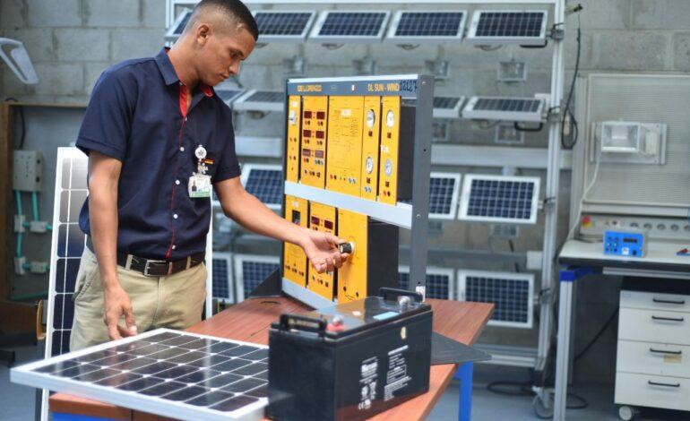 El SENA, GGGI y el Gobierno del Reino Unido se unen para promover la generación de empleos verdes