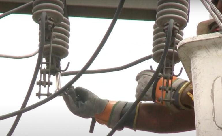 ENEL-CODENSA invirtió más de 1.000 millones de pesos en infraestructura eléctrica de Soacha