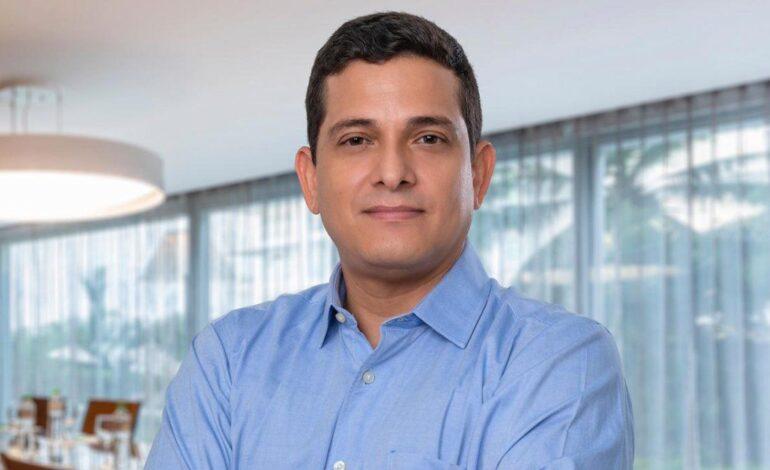 Designado Irvin Pérez Muñoz como presidente de Fondo Nacional de Turismo