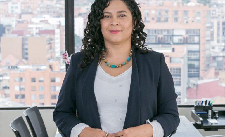 Mujeres cabeza de hogar con opción para casa y trabajo: Nadya Rangel