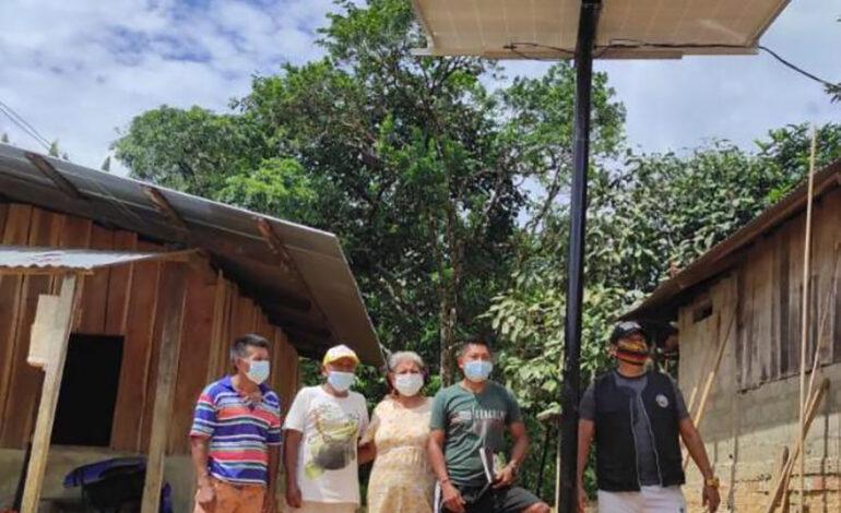 Yingli se une al proyecto Chocó Solar y logra ganar el contrato de suministro de módulos para hacer realidad la iniciativa
