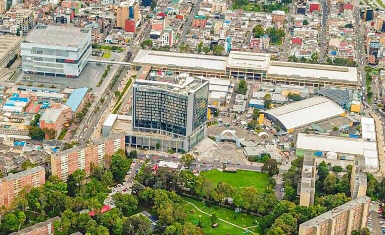 El Distrito de ferias, eventos y convenciones de Bogotá hace parte de la reactivación del turismo con Anato