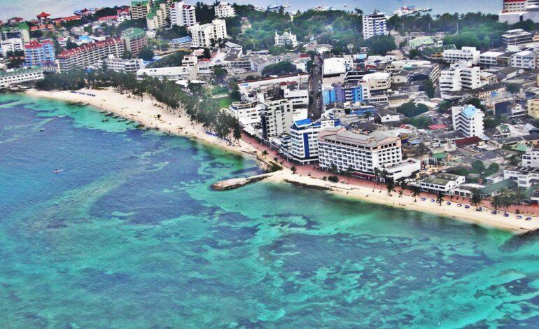 Gobierno Nacional firma acta de inicio del Plan Maestro de Alcantarillado Pluvial de San Andrés