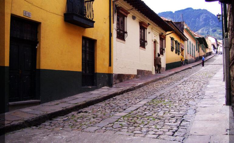 'Plan Centro' de Bogotá: más de 200 mil personas beneficiadas con programas de seguridad, servicios sociales y ambientales