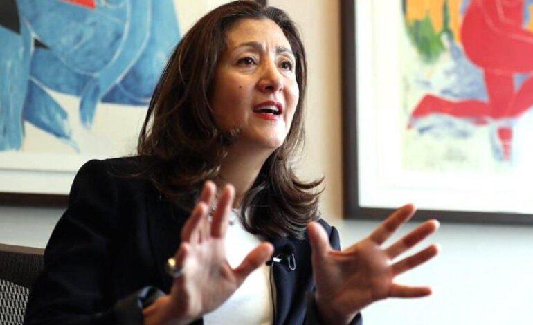 Ingrid Betancourt lamentó la falta de sensibilidad de ex FARC frente a sus víctimas