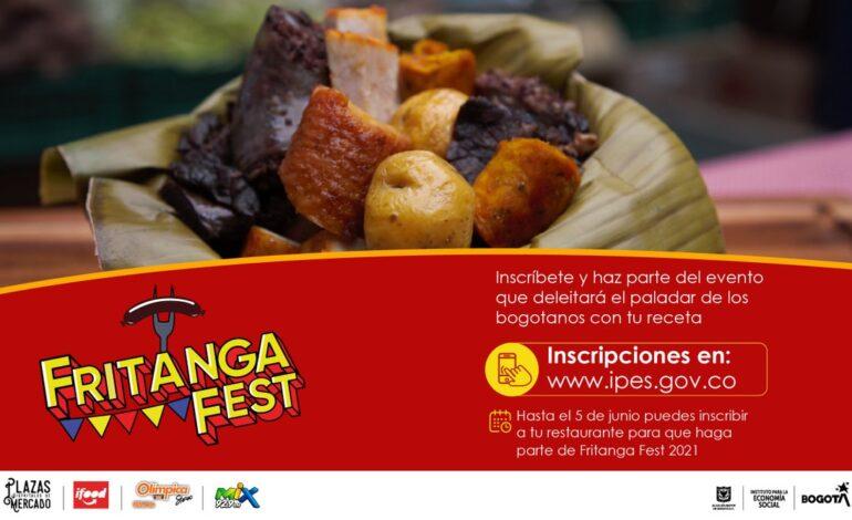 "Participantes y patrocinadores reunidos con un solo objetivo ""Fritanga Fest"""