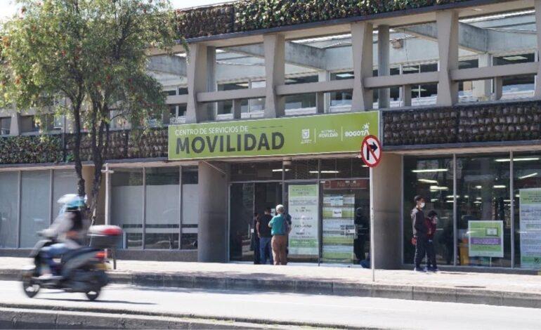 Más de 200 mil ciudadanos  atendidos a través de canales virtuales de la Secretaría de Movilidad de Bogotá