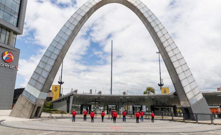 CORFERIAS anuncia la reactivación de la industria ferial en Colombia