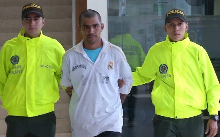 20 Años de prisión para disidente de las FARC que participó en homicidio y desaparición de reincorporados