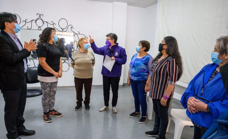 Bogotá es finalista del Desafío de Alcaldes 2021 de Bloomberg Philanthropies