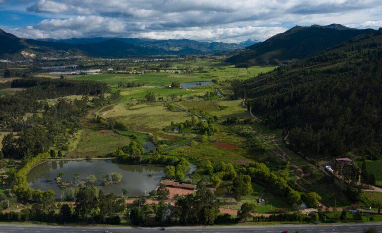 Todos podemos aportar para reducir efectos del cambio climático: Luis Alberto Suárez Torres