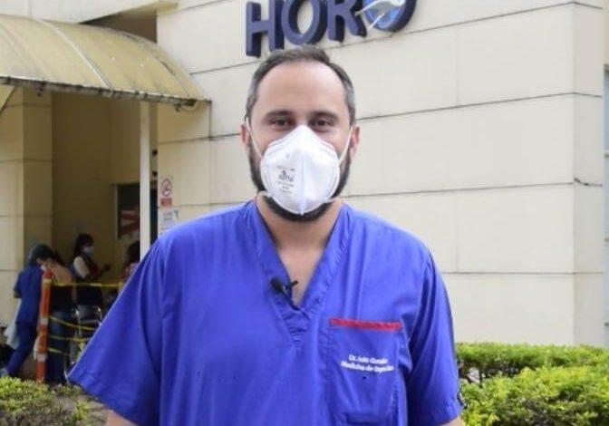 Médicos colombianos viajan a Israel para conocer manejo del Covid-19
