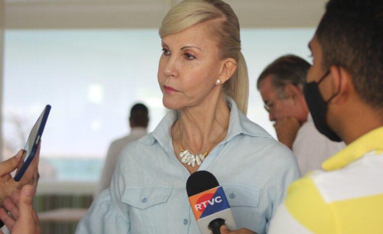 La Reforma Fiscal debe estar encaminada a que paguen los que más tienen: Dilian Francisca Toro