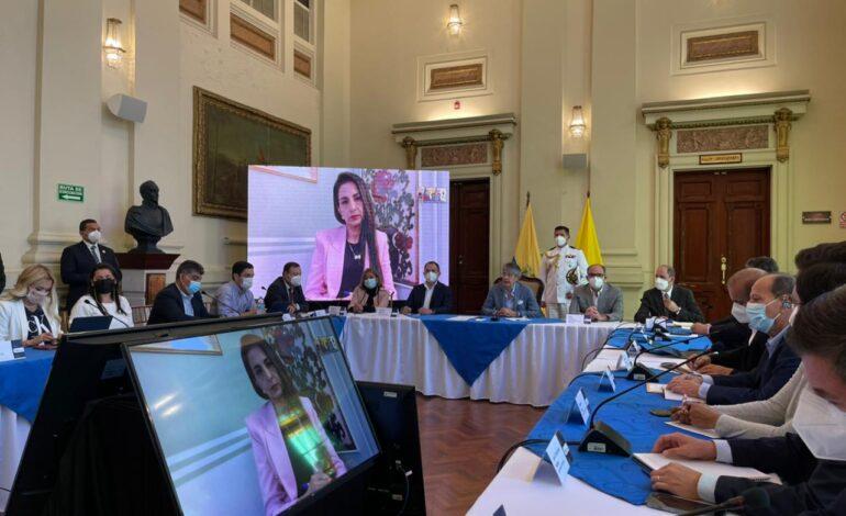 Augura, el ICA y el Gobierno de Ecuador trabajan para evitar la propagación del hongo Fusarium Raza 4 Tropical