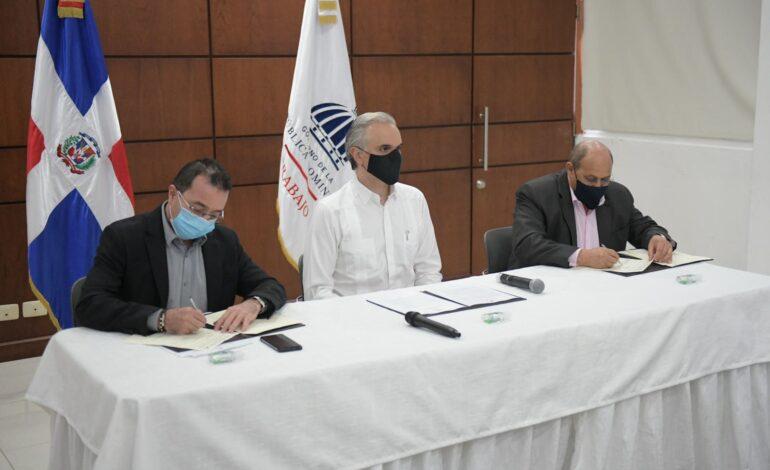 El SENA en alianza con INFOTEP fortalecerán la formación técnica y  tecnológica en Colombia y República Dominicana