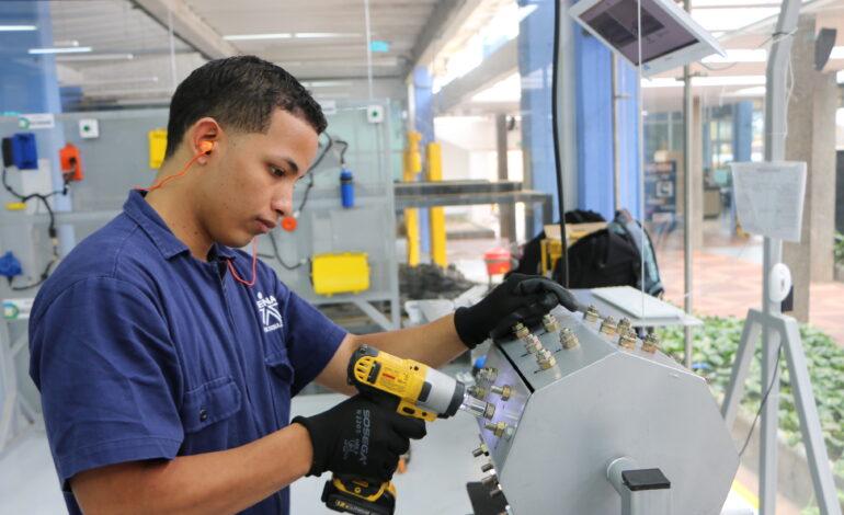 Nueva alianza para el desarrollo de un Centro de Industria 4.0 y Economía Naranja del SENA en Antioquia