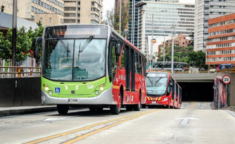 Ruta K301 conectará a viajeros de Terminal de transporte con Sistema Transmilenio