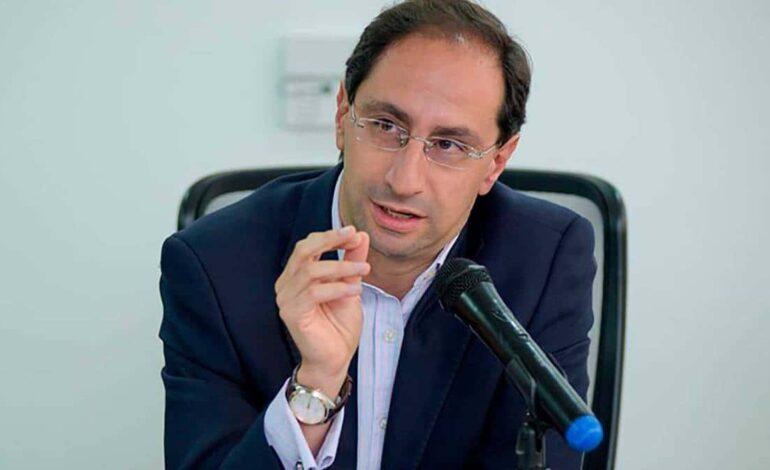 Proyecto de Reforma Tributaria busca recaudar $15,2 billones: Ministro de Hacienda