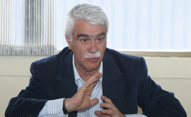 Falleció Germán Castro Caycedo, maestro del periodismo colombiano