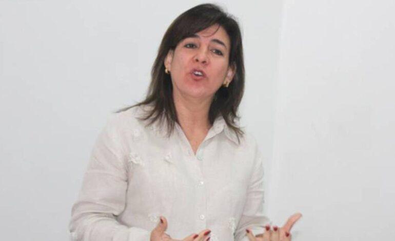 Profamilia comete 25 mil asesinatos de bebes al año: Milla Romero