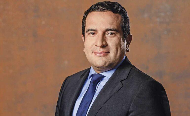 Edward Rodríguez puede aspirar a la Presidencia: Centro Democrático