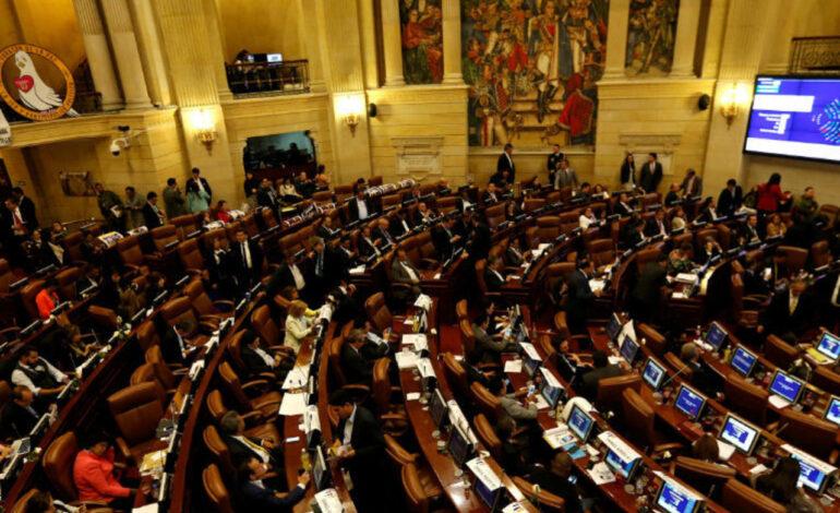 Bancada de integración Regional del Concejo de Bogotá, genera propuestas al proyecto de ley orgánica