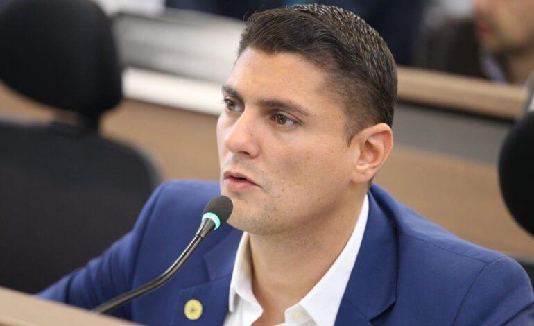 La política la llevo en las venas: Concejal Humberto Papo Amín