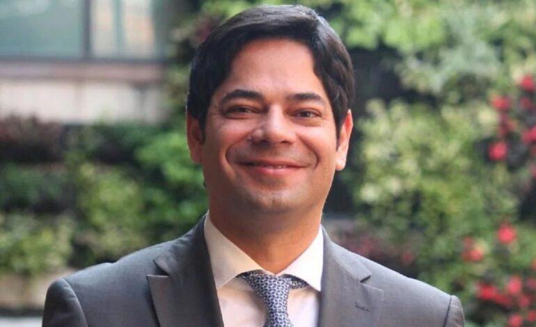 Guillermo Herrera nuevo Ministro del Deporte