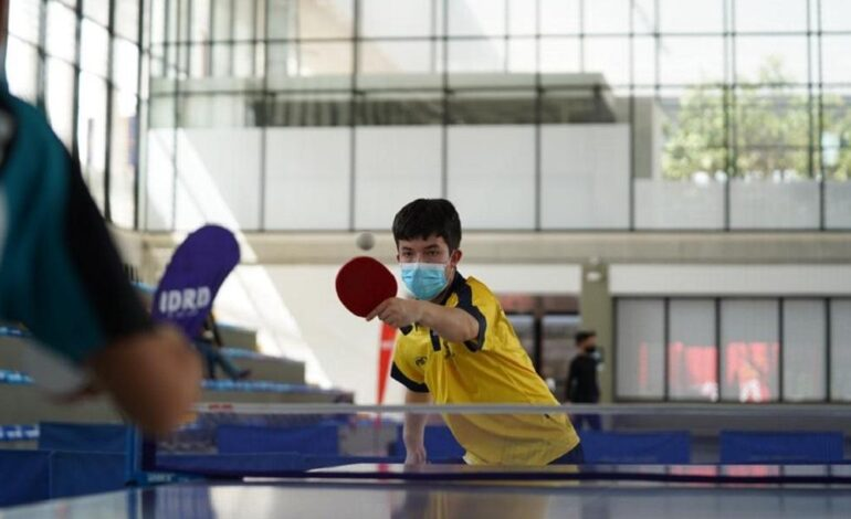 Resumen deportivo Equipo Bogotá
