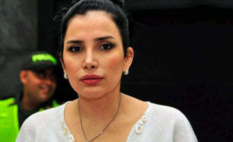 Aída Merlano es acusada por violación de topes electorales