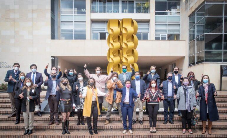 Bogotá tendrá 5 400 teletrabajadores vinculados al Distrito para el año 2024