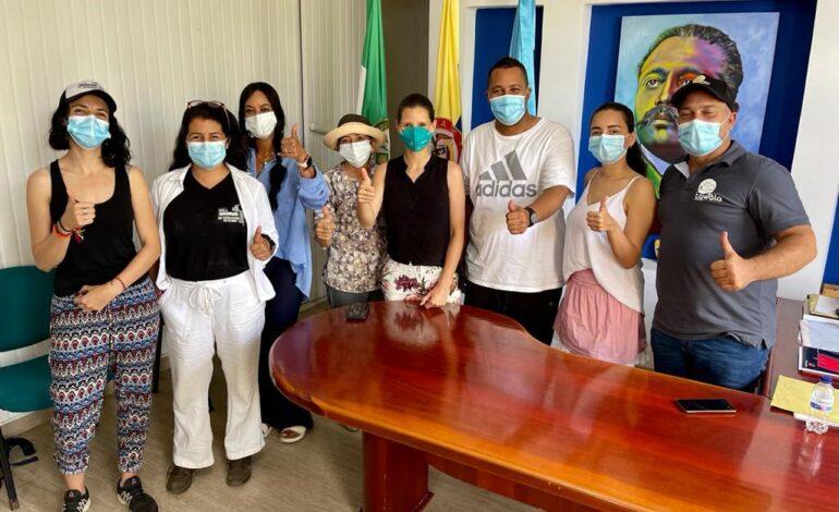 Riohacha incluirá en el presupuesto de 2022, recursos para la protección de los animales