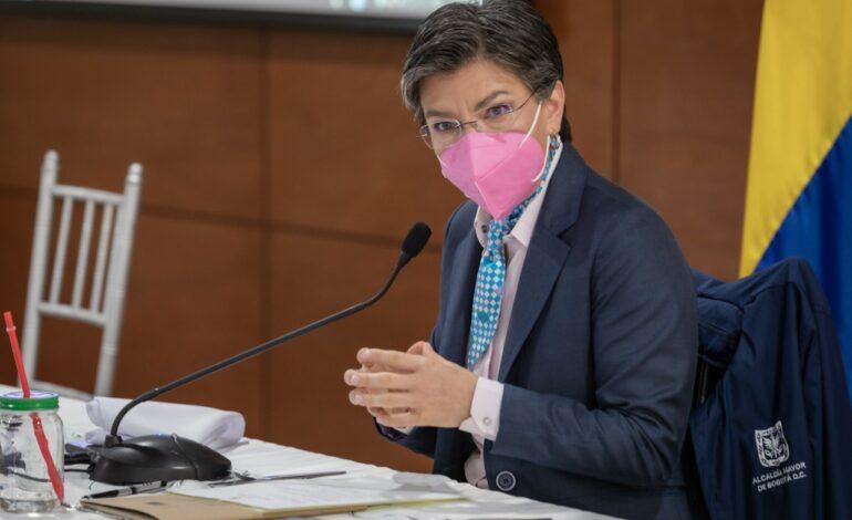 Colombia necesita construir paz social y no lo vamos a lograr si no hay paz política: Claudia López
