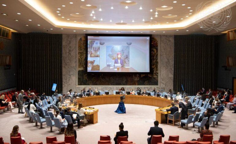 Unanimidad en el apoyo a la implementación en Colombia por parte del Consejo de Seguridad de la ONU