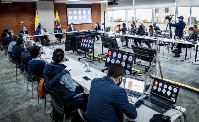 Consejería Ciudadana para el Proyecto Metro entrega recomendaciones para avanzar en el proyecto