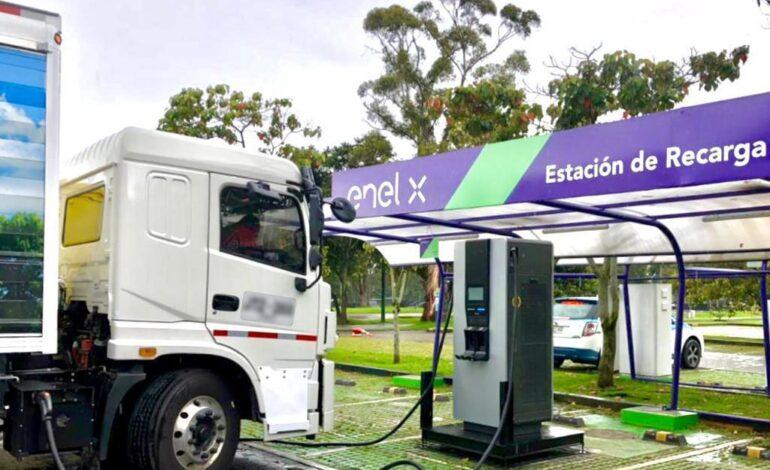 """""""Charging as a service"""" la apuesta de Enel X para rentabilizar la movilidad eléctrica en el sector empresarial"""